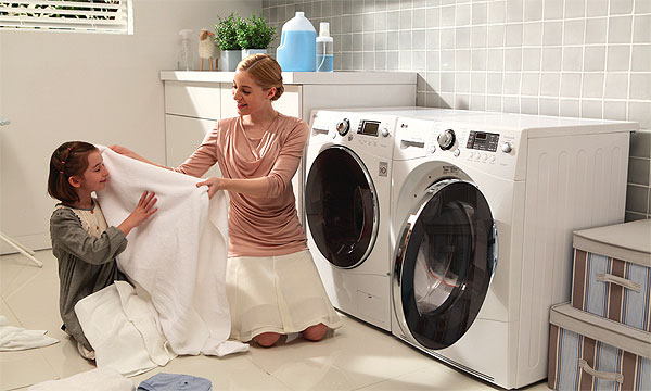 Cách giặt vỏ chăn bông thật sạch bằng máy giặt gia đình
