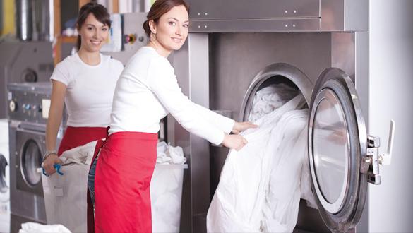 Giặt ủi cho Nhà hàng - khách sạn