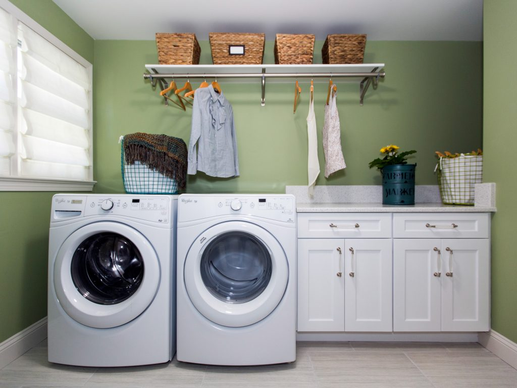 Mẹo giặt đồ nhanh, sạch mà dịch vụ giặt ủi trong khách sạn thường dùng